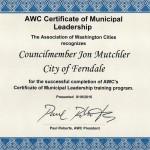 AWC CML Mutchler