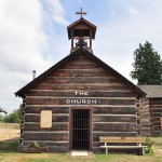 Ferndale,_WA_-_Pioneer_Park_-_Church_01
