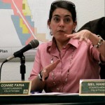 Councilmember Faria, 2011